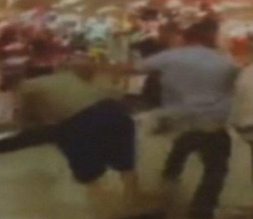 бой в мола
