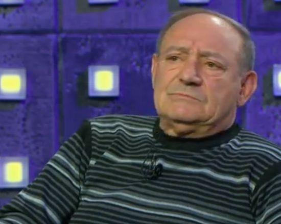 Антон Радичев: Спах навремето с дъщерята на Стоянка Мутафова