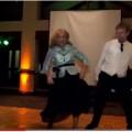 сватбения танц на майка и син