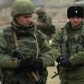 Руски войници, Украйна, Крим