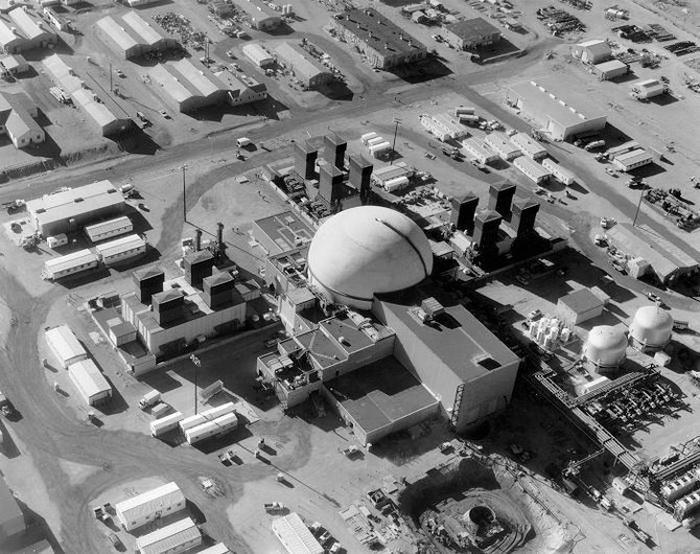 Таен град в Америка трови с радиация