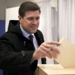 Опозицията печели изборите в Исландия
