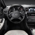 Вижте невероятната реклама на  Mercedes Benz GL 2013