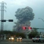 Нов ужас в САЩ! Голям взрив рани десетки