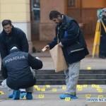 Взрив избухна в центъра на Загреб