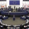 Европа, европейски парламент