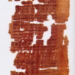 """Учен предостави нови доказателства за оригиналността на """"Евангелие от Юда"""""""
