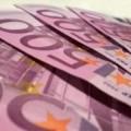 Евро, банкноти