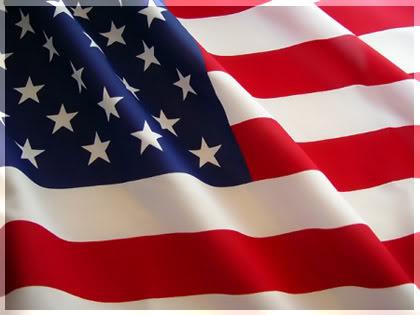 американско знаме