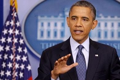 Барак Обама: Турция трябва да въведе ред по границата си със Сирия