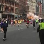 Експлозиите в Бостън