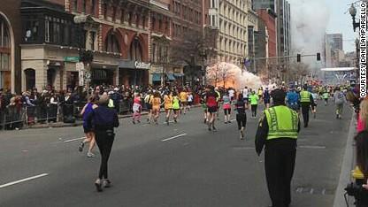 Терористична атака в Бостън