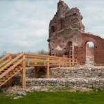 Червената църква в Перущица вече е отворена за посещения