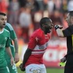 ЦСКА и Лудогорец завършиха с равен резултат, без голове