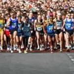 Стотици полицаи пазят Лондонския маратон