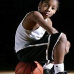 Новото дете чудо на баскетбола! (ВИДЕО)