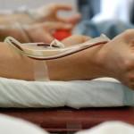 Кампания за безвъзмездно и доброволно кръводаряване