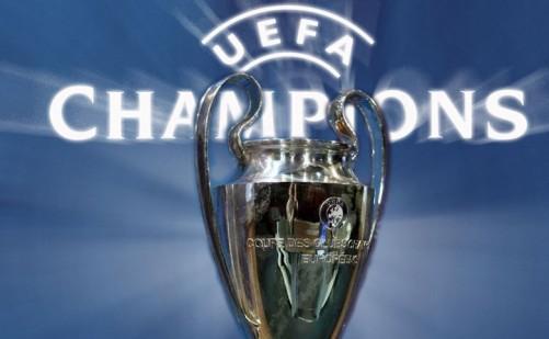 Купа на Шампионската лига