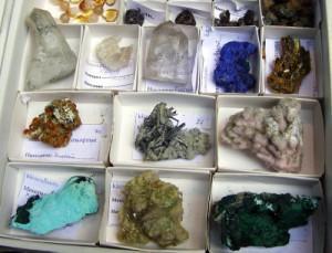 минерали