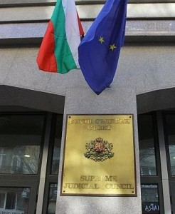 На 26 септември ВСС решава кой да седне на стола на Кокинов