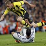 Борусия (Дортмунд) на финал в Шампионската лига