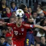 Велик Байерн отново унижи Барселона
