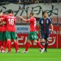 футбол,България,Япония