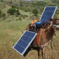 магаре, соларна енергия