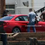Пуснаха снимки на BMW M235i без камуфлаж