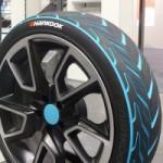 Вижте гумите на бъдещето (ВИДЕО)