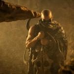 """Вин Дизел се завръща с най-новия филм """"Ридик 3D"""" от известната трилогия"""