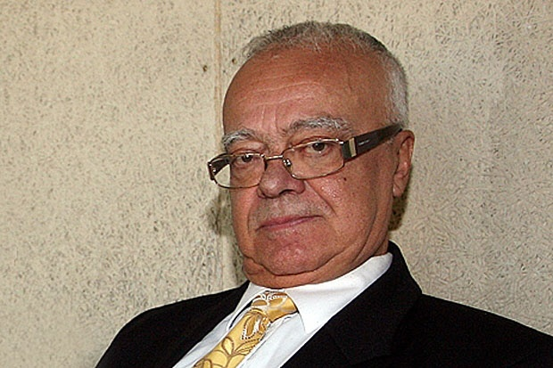 проф. Юлиян Вучков
