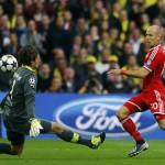 Байерн Мюнхен е новият европейски клубен шампион.