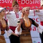 В Банско откриха X-ят фестивал за автентичен фолклор