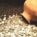 Седем иманяри откриха случайно легендарно златно съкровище!