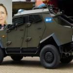 Иванка Миланова : Политици и бизнесмени се убиват с психотронно оръжие!