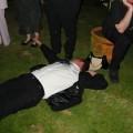 Пиян младоженец