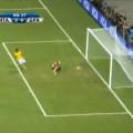 Гола на Фред в мача Бразилия - Италия -22.06.2013 г.