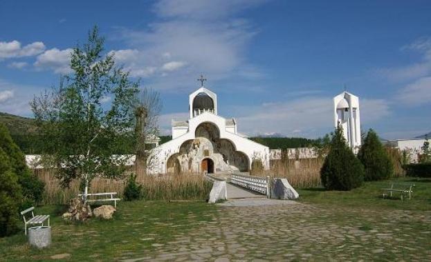 Храмът на баба Ванга