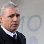 Христо Стоичков е новият треньор на ЦСКА