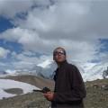 Ивван Томов, алпинист