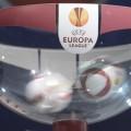 жребий за Лига Европа