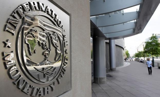 """Международният валутен фонд призна, че е допуснал """"значителни грешки"""" в спасителния план за Гърция"""