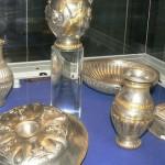 Показват Рогозенското съкровище в Шумен
