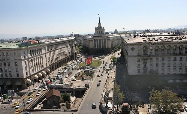 София - в Топ 10 на най-западащите градове на света