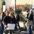 протест в Банкя