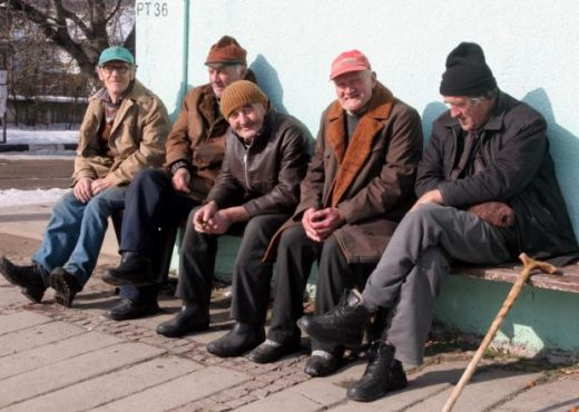Максималната пенсия става 840 лв. от догодина