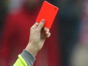 """Изхвърлиха за месец 22-ма футболисти заради """"черно тото"""""""