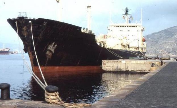Виц: Готвач на кораб