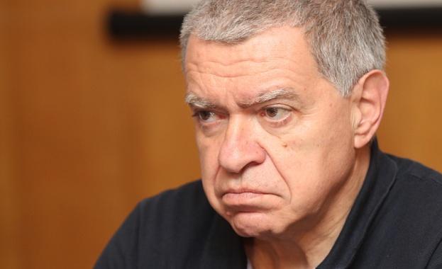 """Проф. Константинов: """"Българите трябва да опазят България"""""""